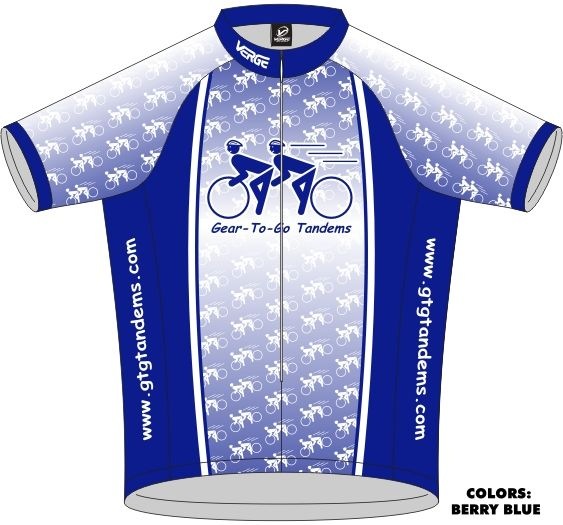 Gear-To-Go Jersey